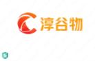 糧食批發出口貿易公司logo設計: 淳谷物