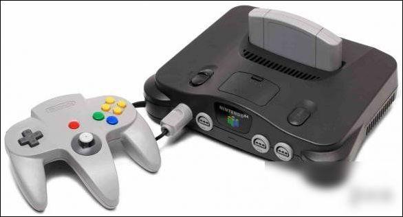 任天堂为原来的GameCube(NGC)注册了新的商标 可能开发新的GameCube Mini