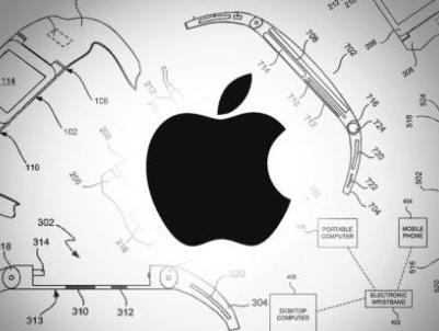 苹果商标专利曝光 脑洞大开一下吧