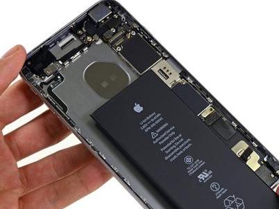 苹果欲申请手机防爆专利技术 专业补刀三星