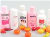 商标交易平台:女性洗液应该注册...