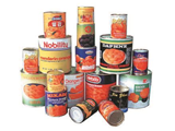 罐头商标起名:罐头食品属于哪一...