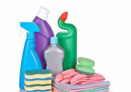 洗涤剂应注册在哪一类别?